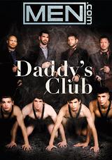 daddy's club, men, daddies, daddy, dilf, colby jansen, fetish, twink