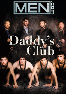 Daddy's Club cover