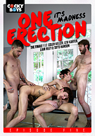 One Erection Episode 5: It's Madness