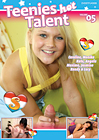 Teenies Hot Talent 5