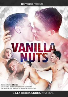 Vanilla Nuts cover