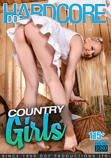 Country Girls cover