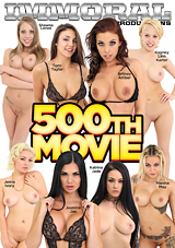 500th Movie