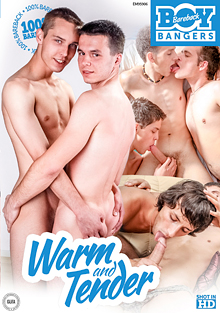 Warm And Tender cover