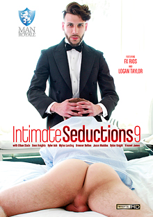 Intimate Seductions 9 cover