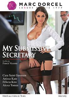 My Submissive Secretary cover