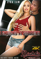 I Swallowed My Stepbrother