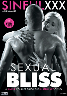Sexual Bliss cover