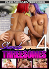 Shemale Threesomes 4