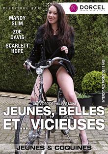 Jeunes, Belles Et... Vicieuses cover