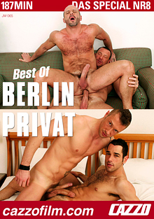 Das Special 8: Best Of Berlin Privat cover