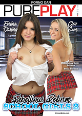 Rebellious Reform School Girls 2