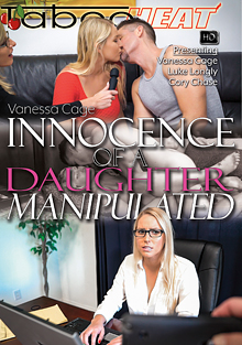 Vanessa Cage In Innocence Of A Daughter Manipulated cover