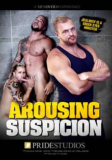Arousing Suspicion cover
