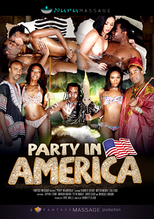 Party In America cover