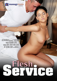 Flesh Service cover