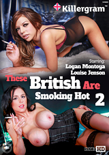 These British Are Smoking Hot 2