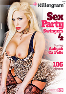 Sex Party Swingers 4