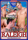 Bareback In Raleigh