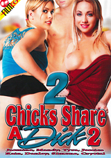 2 Chicks Share A Dick 2