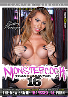 Monstercock: Trans Takeover 16