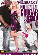 Interracial Cougar Cuckold 4