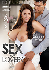 sex is for lovers 2, new sensations, angela white, porn, for women, couples, for ladies