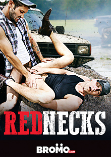 Rednecks cover