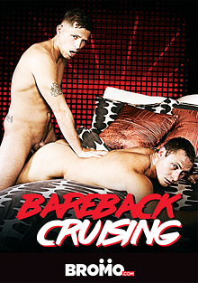 Bareback Cruising cover