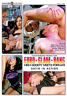 Euro Glam Bang: High Society Meets Porn 20