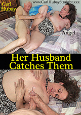 Her Husband Catches Them