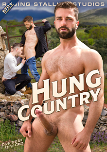Hung Country cover
