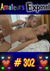 Amateurs Exposed 302