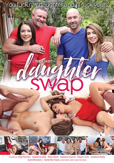 Daughter Swap cover