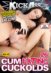 Cum Eating Cuckolds 26 cover