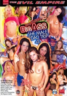 Big-Ass She-Male Road Trip 4