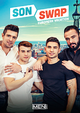son swap, men, allen king, trenton ducati, jessy ares, vadim black