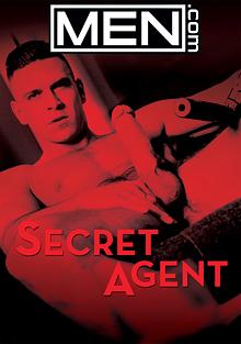Secret Agent cover