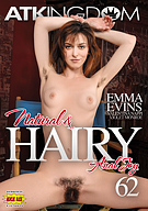 ATK Natural And Hairy 62: Anal Joy