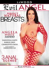 perfect natural breasts, lewood, angela white, big tits, big natural breasts, porn, evil angel