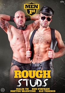 Rough Studs cover