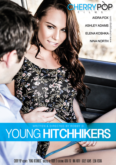 Young Hitchhikers cover