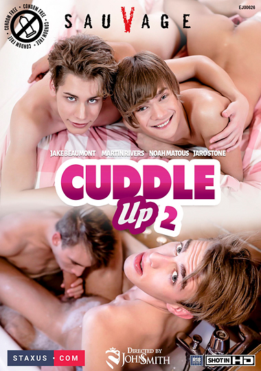 Cuddle Up 2 cover