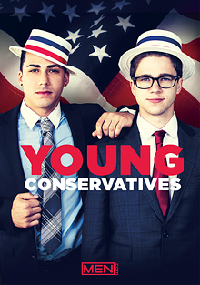 Young Conservatives cover