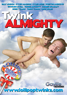 Twink Almighty cover