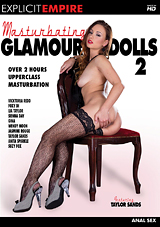 Masturbating Glamour Dolls 2
