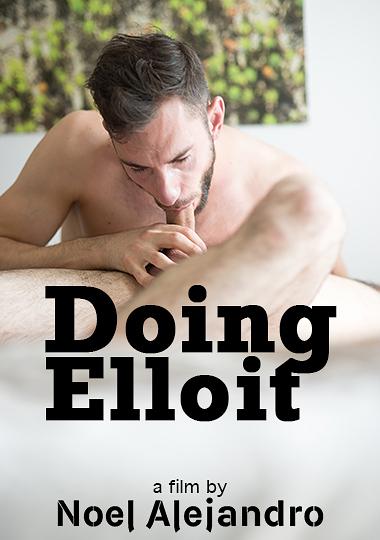 Doing Elliot cover