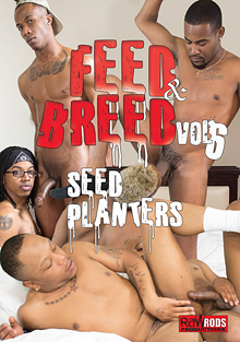 Feed And Breed 6: Seed Planters cover