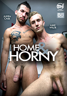Home And Horny