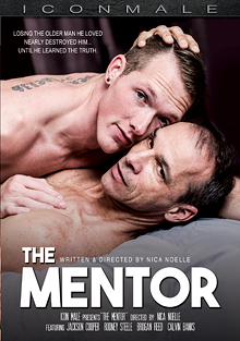 The Mentor cover